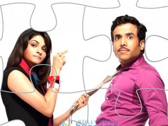Movie Still From The Film Life Partner Featuring Prachi Desai,Tusshar Kapoor