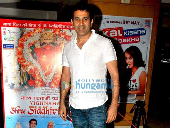 Premiere Of Vighnaharta Shree Siddhivinayak