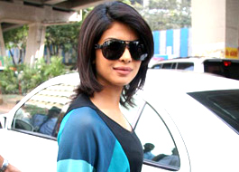 Wishing Priyanka Chopra a very happy Birthday