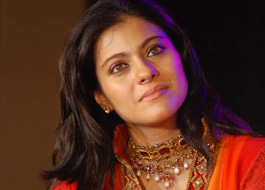 Kajol gives birth to a baby boy