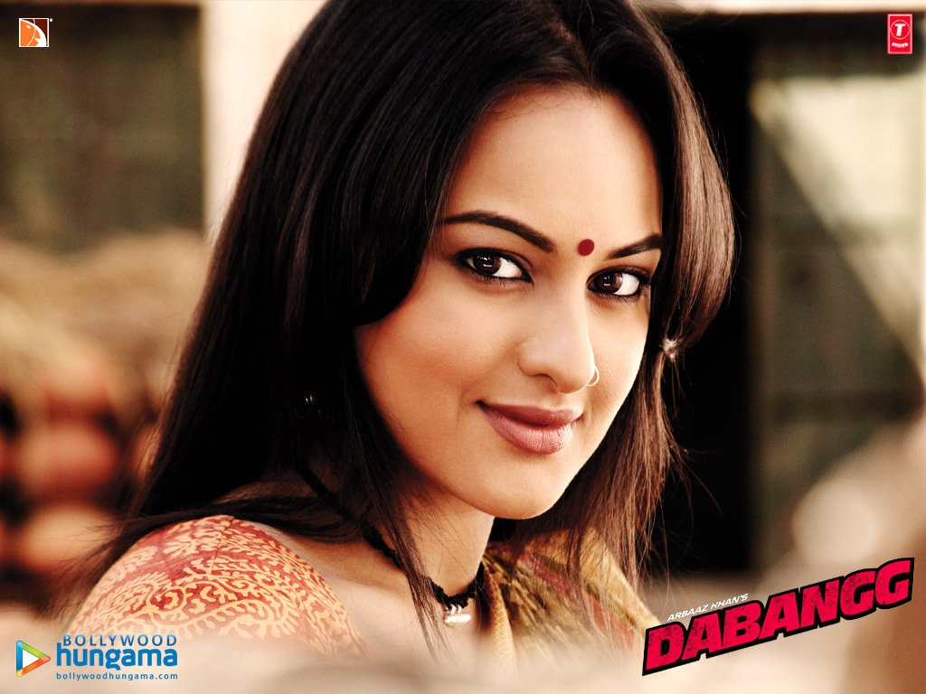 dabangg 2010 wallpapers | sonakshi-sinha-136 - bollywood hungama