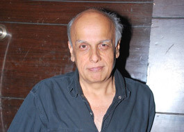Mahesh Bhatt's son to be launched in Jism 2?