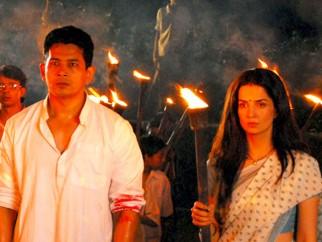Movie Still From The Film Allah Ke Banday,Atul Kulkarni