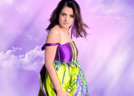 Ameesha walks out of Rajdhani Express