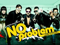 First Look Of The Movie No Problem