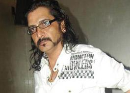 Actor Nirmal Pandey passes away
