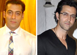 Hrithik v/s Salman face-off is inevitable