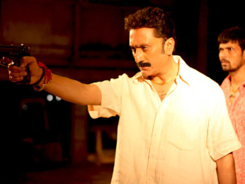 Movie Still From The Film PaYBack,Mukesh Tiwari