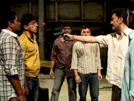 Movie Still From The Film PaYBack,Munish Khan,Mukesh Tiwari