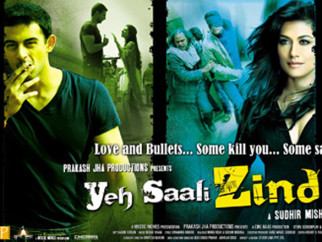 First Look Of The Movie Yeh Saali Zindagi