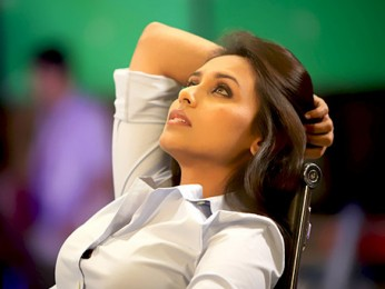 Movie Still From The Film No One Killed Jessica,Rani Mukherjee