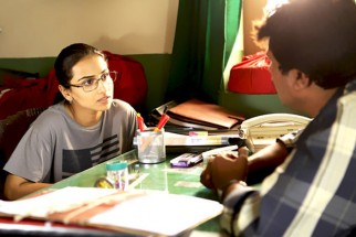 Movie Still From The Film No One Killed Jessica,Vidya Balan