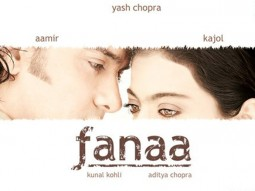 First Look Of The Movie Fanaa