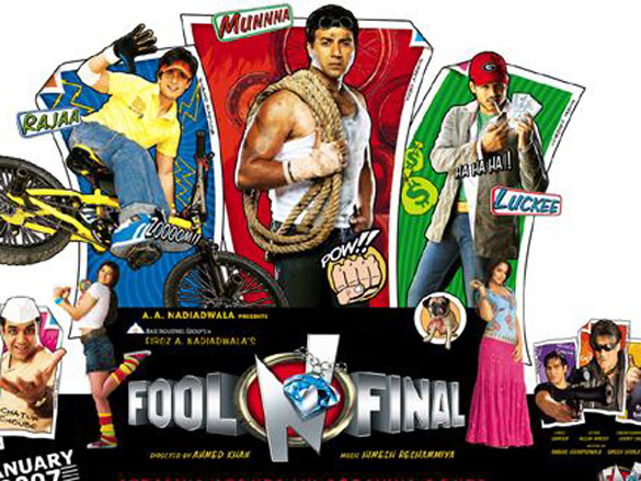 Fool N Final Movie Review Songs Images Trailer Videos Photos