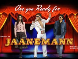 First Look Of The Movie Jaan-E-Mann