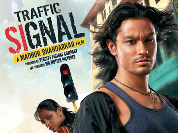 First Look Of The Movie Traffic Signal