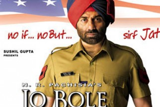 First Look Of The Movie Jo Bole So Nihaal