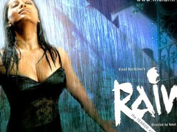 First Look Of The Movie Rain Rain