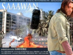 First Look Of The Movie Saawan