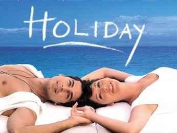First Look Of The Movie Holiday