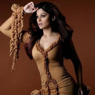 Celebrity Photo Of Shamita Shetty