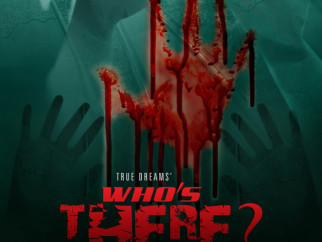 First Look Of The Movie Who's There?