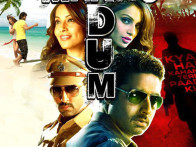 First Look Of The Movie Dum Maaro Dum