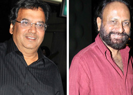 Subhash Ghai and Ketan Mehta join hands to re-create Sholay in 3D