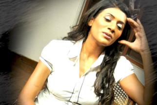 Movie Still From The Film Chitkabrey - The Shades of Grey,Khushbhu Gupta