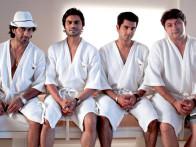 Movie Still From The Film Men Will Be Men,Gaurav Chopra