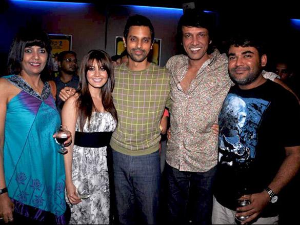 'Bheja Fry 2' success bash