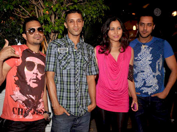 'Bheja Fry 2' success bash