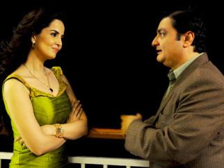Movie Still From The Film Bheja Fry 2,Vinay Pathak