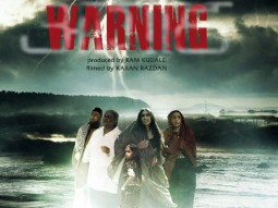 First Look Of The Movie Warning