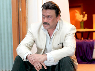 Movie Still From The Film Cover Story,Jackie Shroff