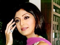 Photo Of Shilpa Shetty From The Phir Milenge Press Meet