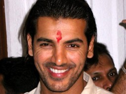 Photo Of John Abraham From The Premiere Of 'Aetbaar'