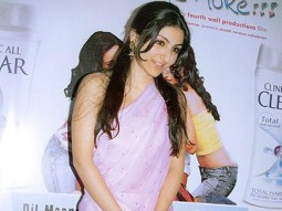 Photo Of Soha Ali Khan From The Premiere Of Dil Maange More