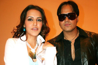 Photo Of Neha Dhupia,Yash Tonk From The Audio Release Of Fight Club