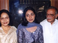Photo Of Meghna Gulzar From The Audio Release Of Filhaal