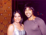 Photo Of Samita Bangargi,AAshish Chowdhry From The Audio Release Of Ramji Londonwaley