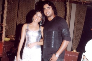 Photo Of Samita Bangargi,Madhavan From The Audio Release Of Ramji Londonwaley