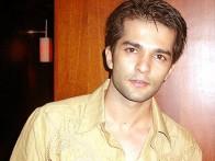 Photo Of Rakesh Bapat From The Completion Party Of Kaun Hai Jo Sapno Mein Aaya