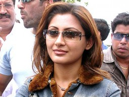 Photo Of Rimi Sen From The Dhoom Ride On The Streets Of Mumbai