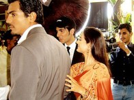 Photo Of Arjun Rampal,Zayed Khan,Amisha Patel From The Launch Of Vaada