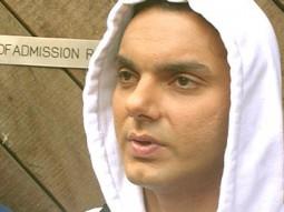 Photo Of Sohail Khan From The Mahurat Of Aryan