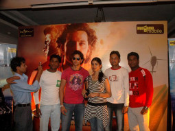 Photo Of Hrithik Roshan From The Krrish Meet And Greet