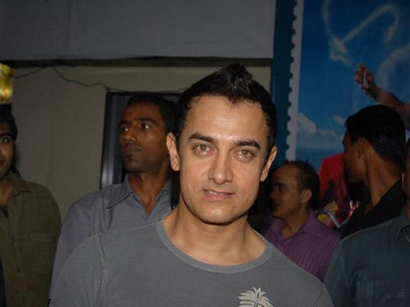 Premiere Of Lage Raho Munnabhai
