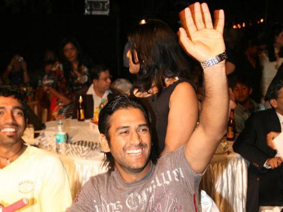 Ceat Cricket Rating Awards Held At Mumbai Police Gymkhana