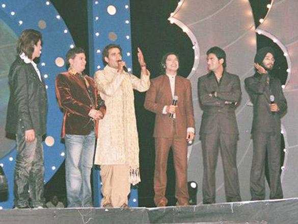 Ravi Kishan On Amul Voice Of India